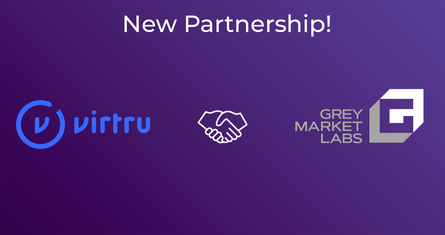 Grey Market Labs® and Virtru Partner to Deliver Secure Analytics