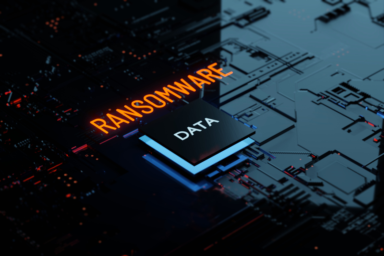 Ransomware Attacks from Critical Infrastructure to Police Departments